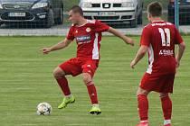Klatovy vyhrály ve Kdyni vysoko 7:0.