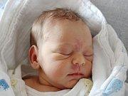 Eliška Kybicová z Klatov (3200 g, 50 cm) spatřila světlo světa v klatovské porodnici 14. března ve 12.34 hodin. Maminka Vlaďka a tatínek Vašek věděli předem, že jejich miminko bude holčička.