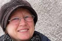 Pečovatelka Rita Masný žije už 10 let v Plánici.