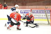 Náročný týden. Hokejové Klatovy absolvují tři zápasy v pěti dnech.