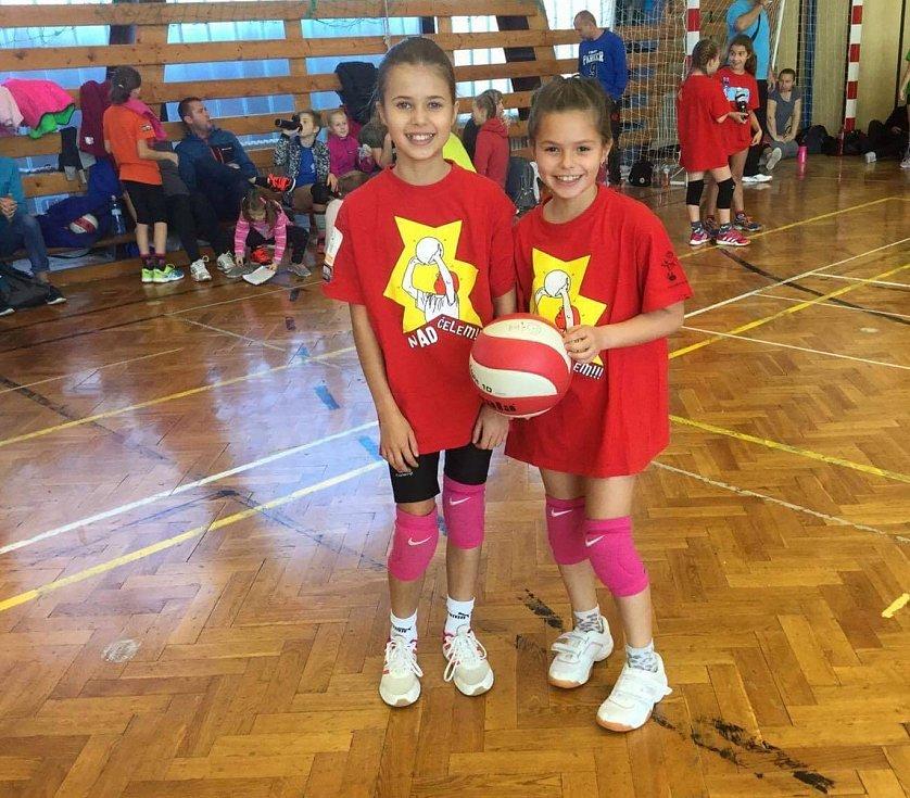 V Klatovech kladou důraz na sportovní a lidský rozvoj dětí.