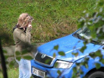 Test Deníku: Zjišťovali jsme ochotu řidičů pomoci při poruše vozidla