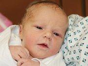 Karolína Potužáková ze Sušice (2870 g, 50 cm) se narodila v klatovské porodnici 26. června v 19.56 hodin. Rodiče Miroslava a Karel přivítali očekávanou dceru na světě společně. Na sestřičku se těší Marek (25).