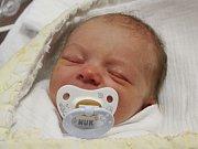 Vanesa Štrbinská z Klatov (3070 g, 50 cm) se narodila v klatovské porodnici 17. dubna v 0.41 hodin. Rodiče Veronika a Maroš věděli, že jejich prvorozené dítě bude dcera.