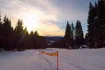 Ski&Bike Špičák 14. února 2019