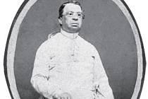 Učitel František Desolda z Klatovska