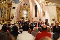 Noc kostelů na Klatovsku
