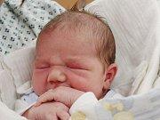 Ondřej Koutník z Nýrska    (4180 g, 52 cm) se narodil v klatovské porodnici 11. dubna v 8.26 hodin. Rodiče Pavlína a Marek věděli, že Jaroušek (2,5) bude mít brášku.