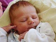 Lukáš Kastl z Klatov (3330 g,  52 cm) se narodil v klatovské porodnici 11. dubna ve 22.58 hodin. Rodiče Šárka a Lukáš přivítali očekávaného prvorozeného syna na světě společně.