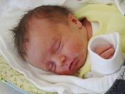 Vojtěch Drbal ze Sušice (2570 g, 48 cm) se narodil v klatovské porodnici 25. dubna ve 2.03 hodin. Rodiče Kateřina a Zdeněk přivítali svého očekávaného syna na světě společně. Na brášku se těší Dominik (11) a Nela (5).
