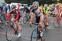 MČR amatérských cyklistů v Klatovech