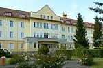 Nemocnice v Horažďovicích