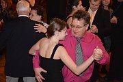Spolkový ples v Pačejově 2018
