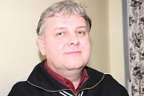 Starosta Chlistova Václav Bouček.