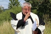 Odvolaný farář V. Z.