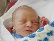 Richard Synek ze Sušice   (3290 g, 50 cm) se narodil v klatovské porodnici 5. května ve 2.56 hodin. Rodiče Olga a Richard přivítali očekávaného prvorozeného syna na světě společně.