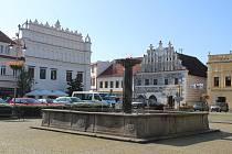 Muzeum Šumavy v Sušici.