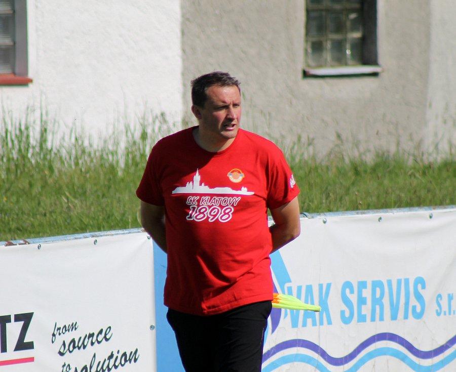 Michal Hoffmann.