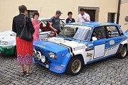 Agilní pačejovský automotoklub slaví letos významné výročí. Organizuje jubilejní 40. ročník své rally.