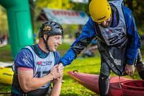 Sušický Extreme Challenge 2016