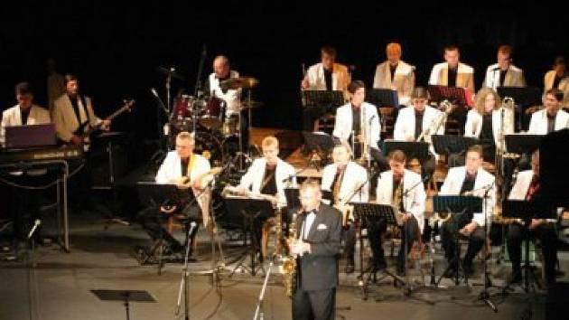 Západo – Čechův Big Band