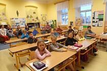 Den otevřených dveří škola Bezděkov