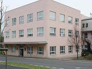 Nemocnice Sušice. Ilustrační foto.