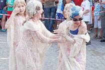 Horažďovické Slavnosti kaše 2010