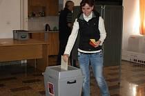 Volby na Klatovsku - 2. kolo