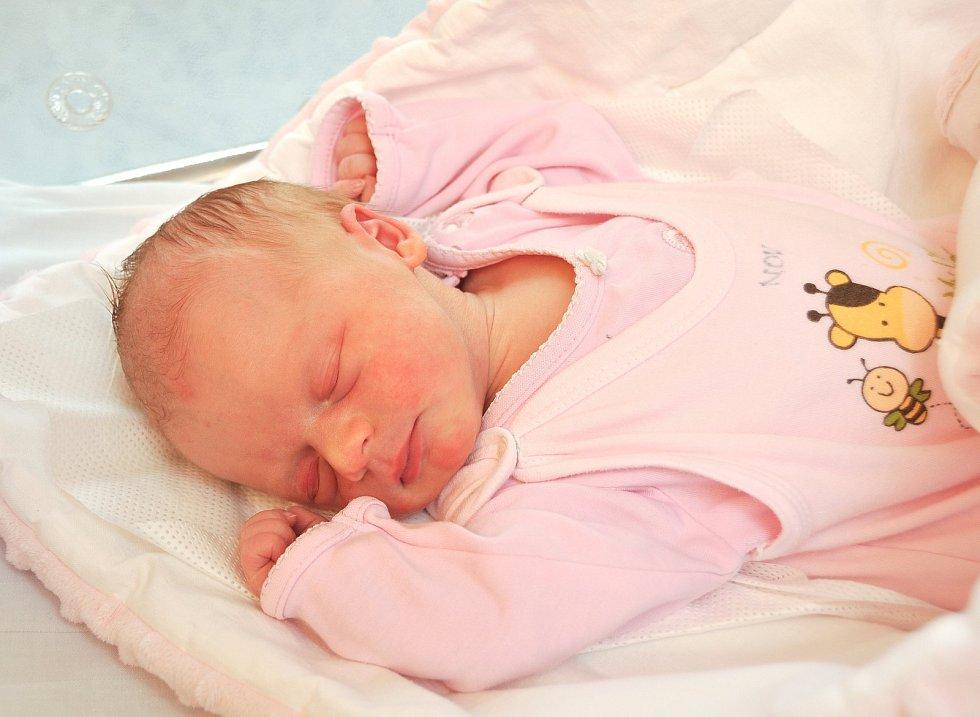 Viola Kubaňová zChanovic se narodila ve strakonické porodnici 4. března v 16:43 hodin (3160 g). Rodiče Mirka a Jarda dopředu věděli, že jejich prvorozeným miminkem bude holčička.