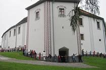 Škola v Chanovicích