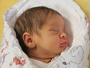 Michael Rataj z Přeštic (3210 g, 51 cm) se narodil v klatovské porodnici 12. června ve 21.29 hodin. Rodiče Lucie a Michal přivítali očekávaného syna na světě společně. Na brášku se těší Vašík (6).
