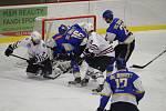 Hokej:  Klatovy - Řisuty