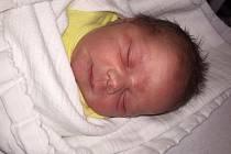 Lilliana Balá z Kroměždic (3240 g, 50 cm) se narodila v klatovské porodnici 5. února v 01.38 hodin. Rodiče Zdeňka a Tomáš přivítali očekávanou dceru společně na svět. Na sestřičku se doma těší Sebastian (3,5 roku).