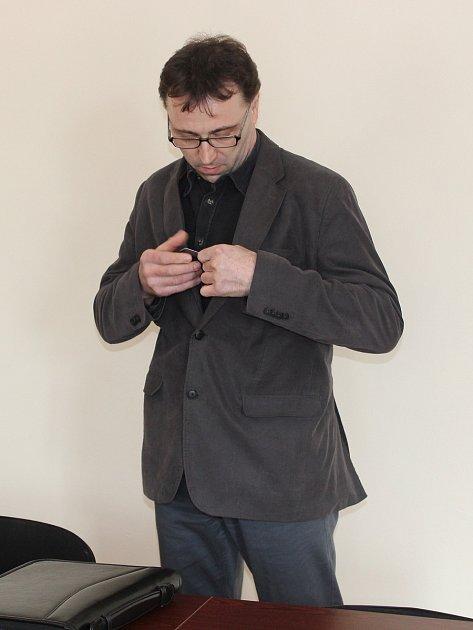 Martin Rezler uklatovského soudu