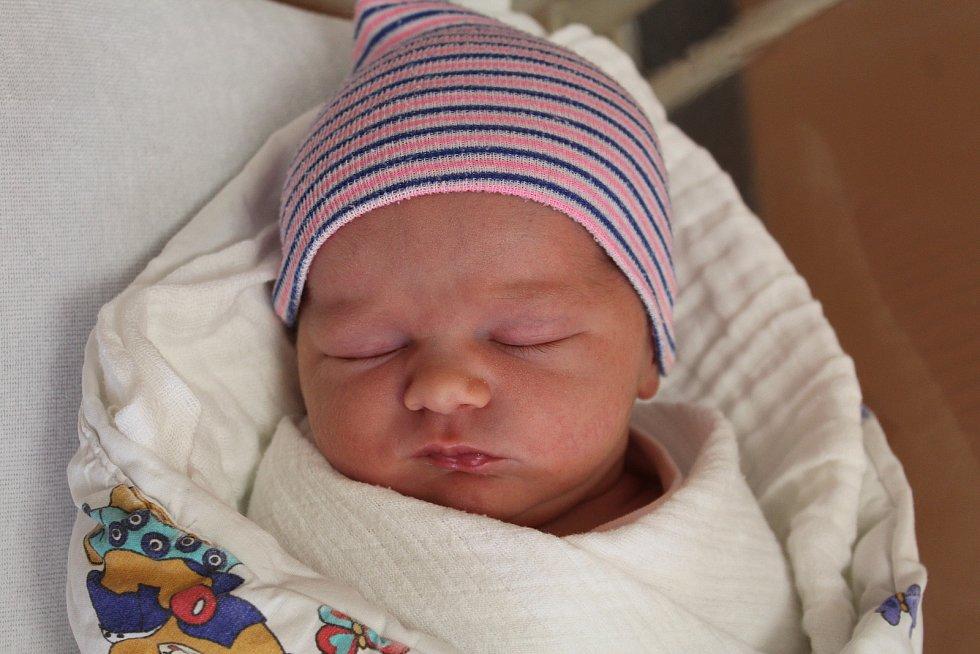 Anežka Kodadová ze Sušice se narodila rodičům Lucii a Petrovi vklatovské porodnici 14. července ve 4:45 hodin (3550 g, 51 cm). Pohlaví svého prvorozeného miminka věděli rodiče dopředu.