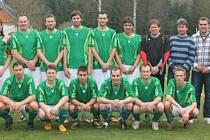 Mužstvo Žichovic bylo v loňské sezoně suverénem 1. B třídy, skupiny B.