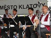 Dny evropského dědictví v Klatovech.
