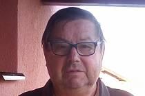 Jiří Vichr oslavil životní jubileum.