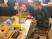 Tvořivý víkend v Klatovech