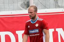 Michal Lukeš.