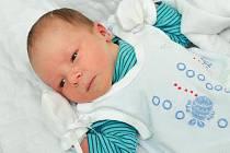 Rolf Saller z Dražovic (3900 g) se narodil ve strakonické porodnici 17.12. v 12.28 hodin. Rodiče Jana a Radek se těšili na svého prvorozeného syna.