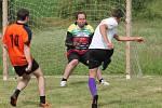 21. ročník turnaje v malé kopané v Jetenovicích.