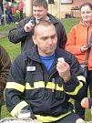 XXL hasiči ve Štěpánovicích
