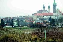 Na místě bývalé Škodovky v Klatovech začne vyrůstat na jaře příštího roku obchodní centrum se stejným názvem.