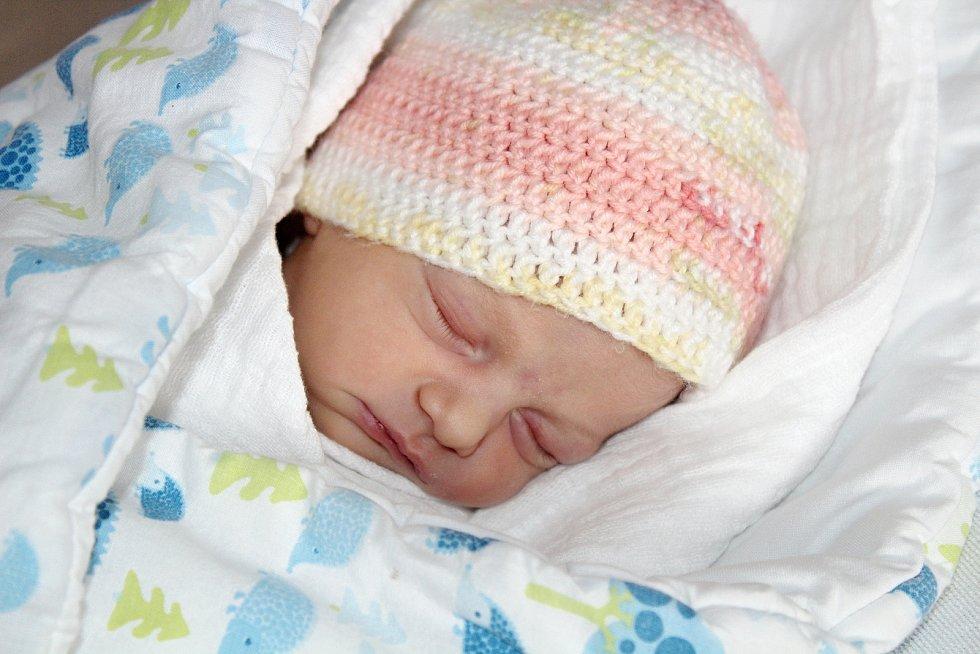 Magdalena Šatrová z Františkovy Vsi se narodila v klatovské porodnici 8. července v 9:50 hodin (2670 g, 47 cm). Rodiče Miroslava a Jiří věděli, že Kristýnce (10), Karolínce (6) a Martínkovi (2,5) přinesou domů sestřičku.