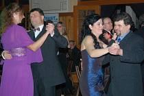 12. reprezentační ples města Sušice