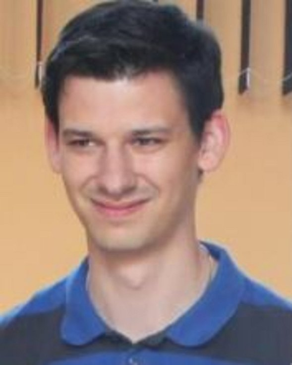 Zdeněk Bárta - člen VV.