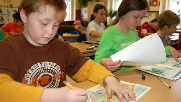 Základní škola v Běšinech