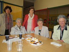 Oslavy 50. výročí ZŠ Blatenská